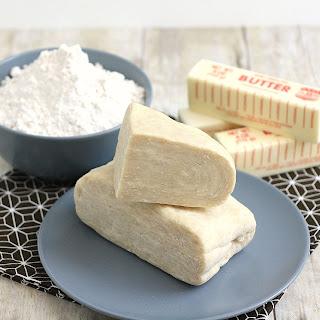 Homemade Puff Pastry Tutorial