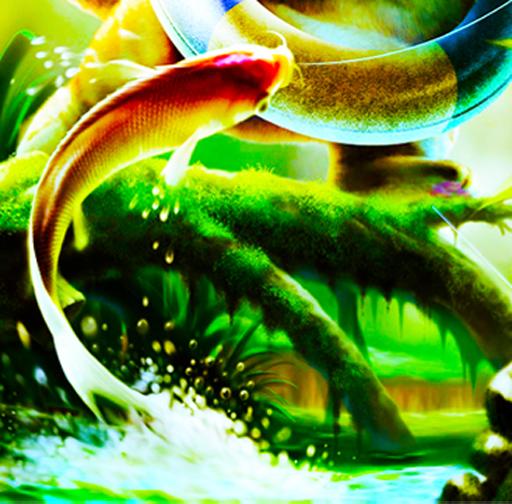 玩個人化App|釣魚休閒Livewallpaper免費|APP試玩