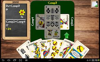 Screenshot of SwissJass Pro