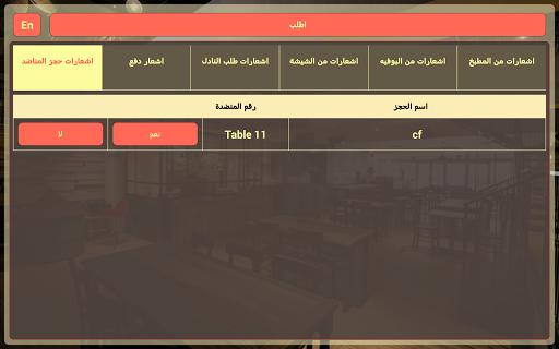 Pro.Restaurant Management