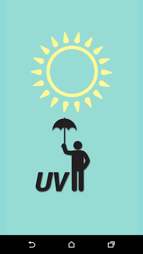 EZSunny • Smart UV Protector