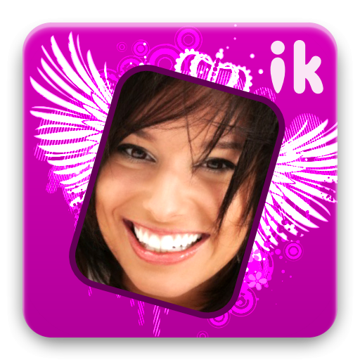 Imikimi Frames and Effects app (apk) free download for Android/PC/Windows