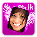 Imikimi Frames and Effects icon