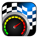 Speedometrics - Race Track icon