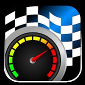 Speedometrics - Race Track