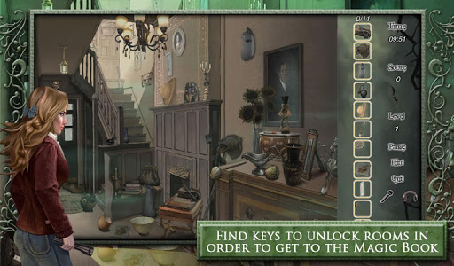 Quest for the Magic Book v1.0.11