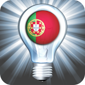 Portugal Flashlight