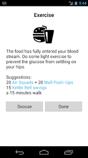 The Blood Sugar Trick- screenshot thumbnail