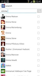 FansBook / FB Fan Page Reader - screenshot thumbnail