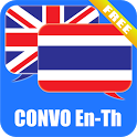 Learn Thai Conversation Free icon