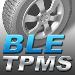 SYSGRATION BLE TPMS 8.0