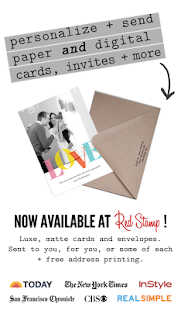 Red Stamp Cards- screenshot thumbnail