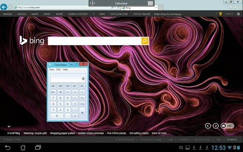 Microsoft Remote Desktop v8.0.5.24406