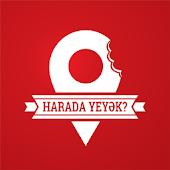 Harada Yeyek