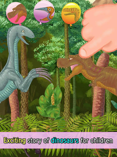 Dino Game and Adventure -Coco1 2.6 screenshots 6