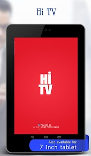 Hi TV- screenshot thumbnail