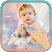Magic Touch : Angel Baby