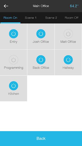 【免費生活App】Nimbus Home 3 Mobile-APP點子