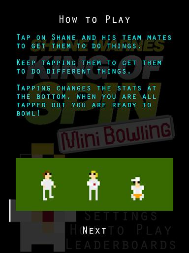體育競技必備免費app推薦|Shane Warne - KoS Mini Bowling線上免付費app下載|3C達人阿輝的APP