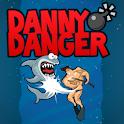 Danny Danger logo
