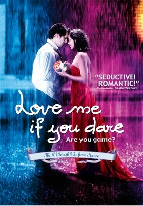 love me if you dear
