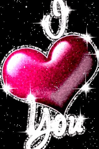 Download I love you Pink Live Wallpaper Google Play