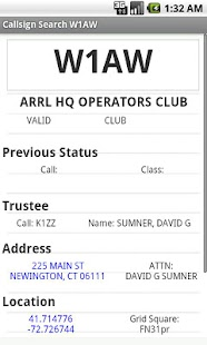 Ham Radio Tools- screenshot thumbnail