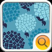 CuteRain Hydrangea Search-free