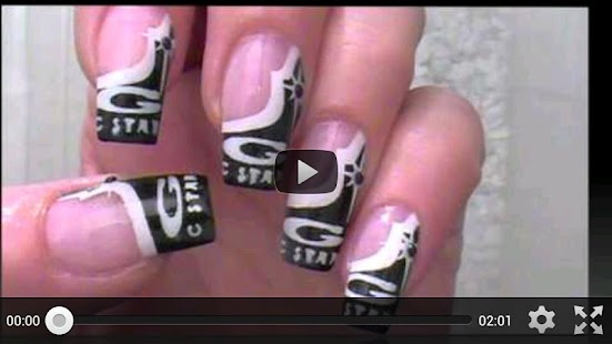Nail Art - screenshot thumbnail