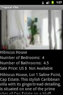 Tropical Villas St. Lucia- screenshot thumbnail