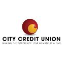 City Credit Union Mobile icon