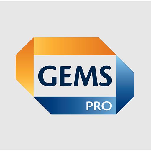 GEMS Pro 商業 App LOGO-APP試玩