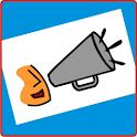 Eng-Spanish Phrasebook logo
