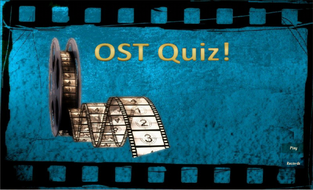 OST Quiz- screenshot
