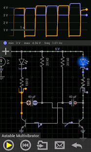 EveryCircuit Screenshot