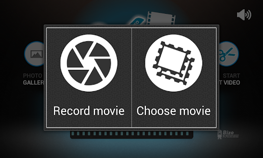 Cut Video FX: trim your movie Screenshot