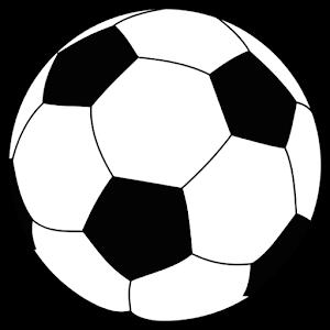 サッカー最前線 運動 App LOGO-APP試玩