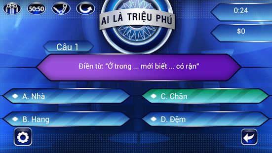 Ai La Trieu Phu 2014 HOT
