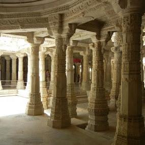 by Vikas Jorwal - Buildings & Architecture Architectural Detail (  )