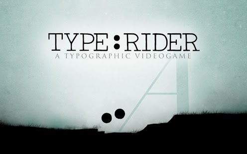 Type:Rider- screenshot thumbnail