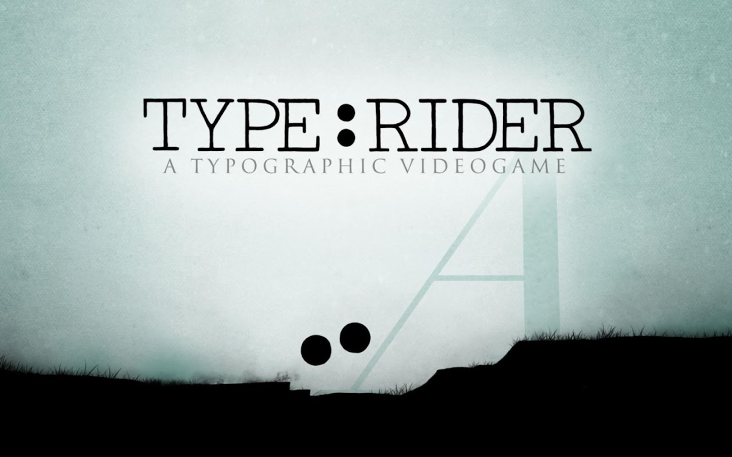 Type:Rider - screenshot