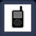 Police scanner – Sweden logo