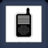 Police scanner - Sweden