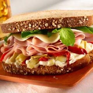 Italian Deli Sandwich Recipes.