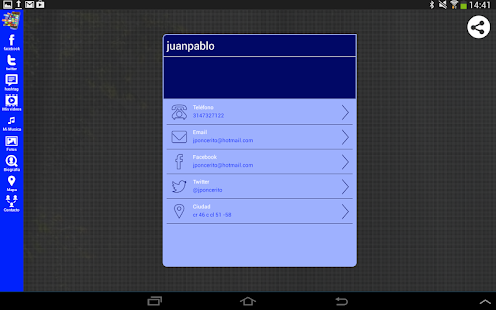JPbook - screenshot thumbnail