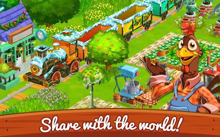 Top Farm screenshot 4270