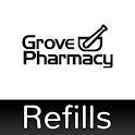 Grove Pharmacy icon