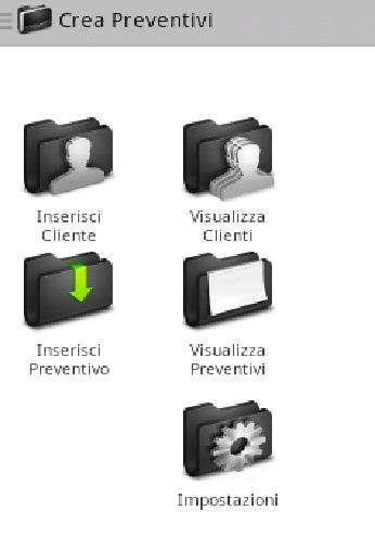 Crea Fatture Preventivi PDF