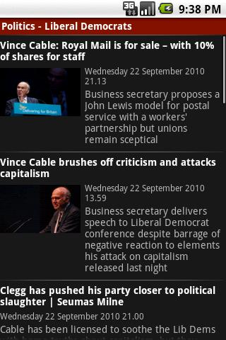 Guardian Lite - screenshot