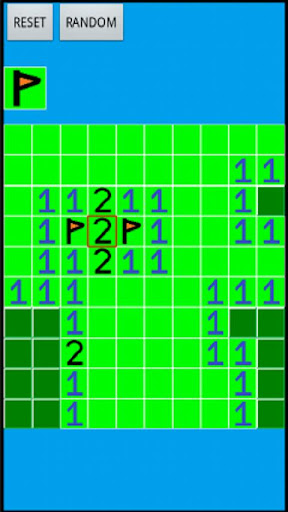 SimpleMinesweeper